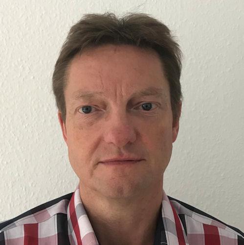 Dirk Tegetmeyer